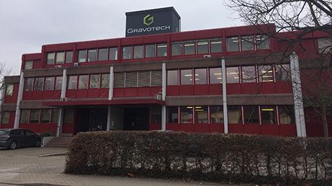 Gravotech Allemagne