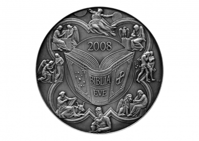 Coin 2008 Everemde