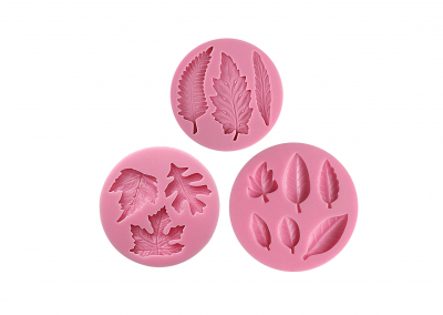 Silicon Mold Pastry