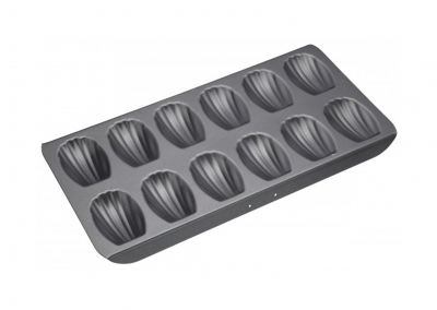 Madeleine Molds Tray